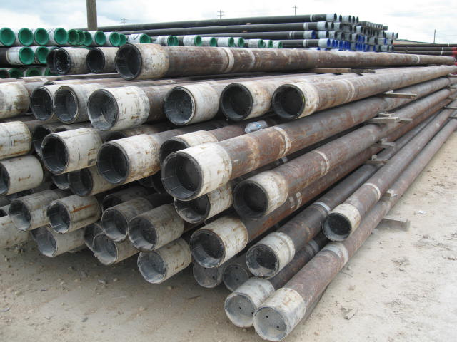 Hectom Couplings Octg